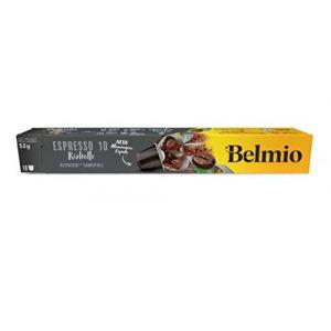 Belmio Capsules Espresso Ristretto