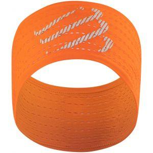 Compressport Headband On/Off Orange