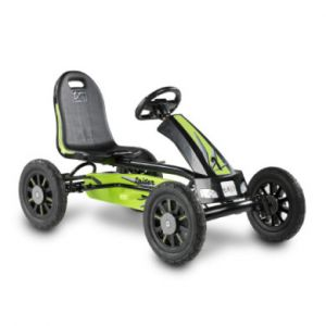 Exit Toys Kart à pédales Spider