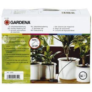 Gardena 1265-20 - Arroseur automatique de vacances