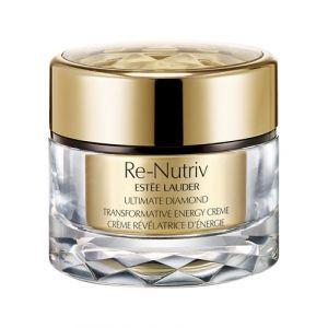 Estée Lauder Re-Nutriv Ultimate Diamond - Crème révélatrice d'énergie