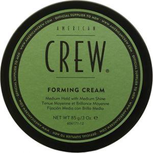 American Crew Forming Cream - Cire de coiffage tenue et brillance moyenne