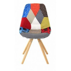 Chaise Multi Patchwork 00
