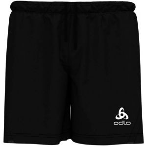 Odlo Core Light - Short running Homme - noir S Collants & Shorts Running