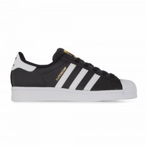 Adidas Superstar Originals Noir/blanc 37 1/3 Female