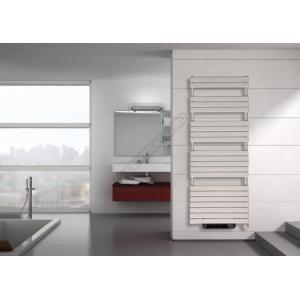 Alterna Concerto 2 2000 Watts - Sèche serviette électrique avec soufflerie 1000+1000 Watts