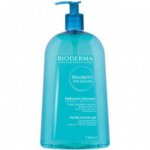 Bioderma Atoderm - Gel douche nettoyant douceur pour peaux sensibles sèches