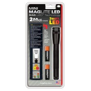 Maglite Mini lampe torche 16,8 cm