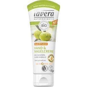 Lavera Crème 2 en 1 mains & ongles 75 ml