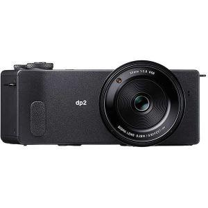 Sigma DP2 Quattro (avec objectif 30mm)