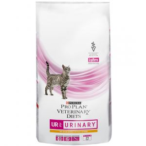 Purina PVD Chat UR Stox URinary - Sac 1,5 kg, Saveur : Chicken