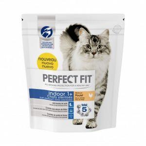 Perfect fit Croquettes pour chats stérilisés adultes 1,4 kg