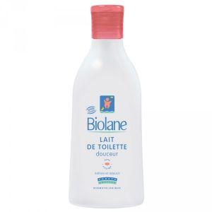 Biolane Lait de toilette douceur - 750 ml