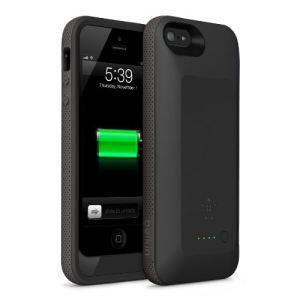 Belkin F8W292vfC00 - Coque batterie ultra fine pour iPhone 5/5S