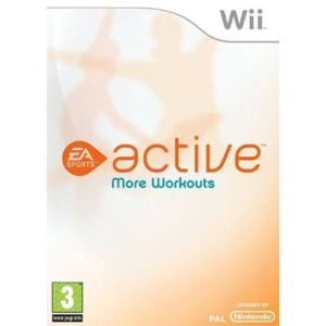 EA Sports Active : Fitness + [Wii]