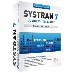 7 Business Translator : Anglais / Francais [Windows]