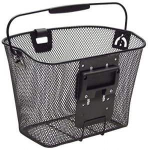 Rixen & Kaul KlickFix panier lampenclip avec panier-noir - 25 x 35 x 26 cm, 0391KLIK
