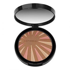 Sephora Poudre de soleil Mykonos foncé dark 03