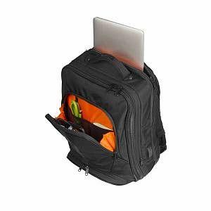 UDG Ultimate Backpack Slim Black/Orange Inside (U9108BL/OR)