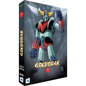 Goldorak - Volume 6