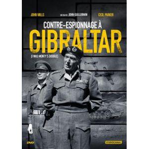 Contre-espionnage à Gibraltar - I Was Monty's Double
