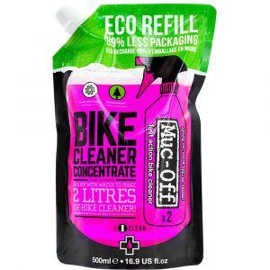 Muc-Off Nettoyant vélo Spray Nano Tech - 500 ml