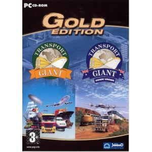 Transport Giant 2012 Gold Edition [PC]