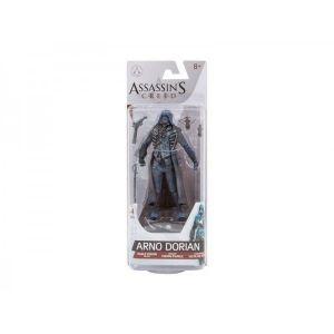 MCFarlane Toys Figurine Assassin's Creed Unity Serie 4 : Arno Dorian Eagle Vision
