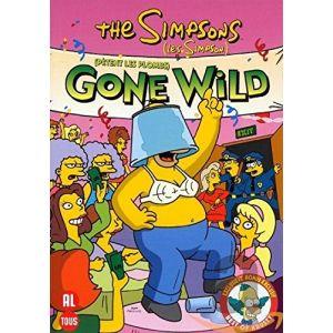 Les Simpson : Les Simpson pètent les plombs [DVD]