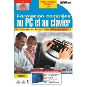 Formation complète au PC et au clavier - 2010 [Windows]