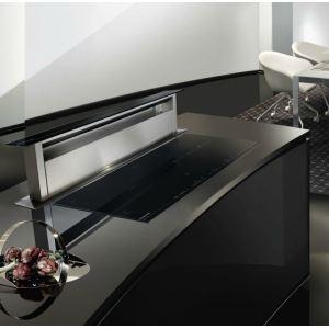hotte aspirante plan de travail comparer 62 offres. Black Bedroom Furniture Sets. Home Design Ideas