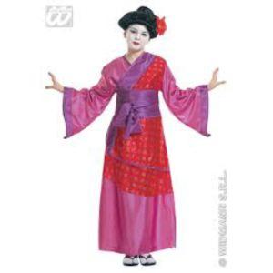Widmann Déguisement geisha enfant