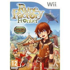Image de Rune Factory Frontier [Wii]