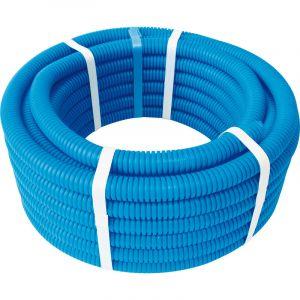 Somatherm Tube per gainé bleu