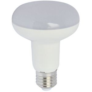 Vision-El Ampoule LED Spot E27 10W R80 (Dimmable en option)   blanc-chaud-2700k - non-dimmable