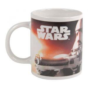 United Labels Mug en porcelaine Stormtrooper Star Wars(300 ml)