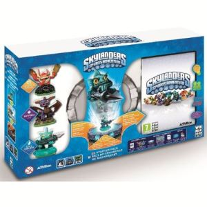 Skylanders : Spyro's Adventure - Starter Pack [MAC, PC]