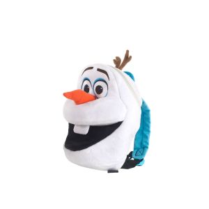 LittleLife Sac à dos Toddler Disney Olaf - Taille unique Olaf