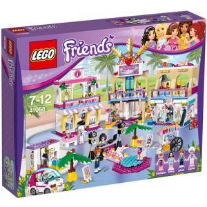 Lego 41058 - Friends : Le centre commercial d'Heartlake City