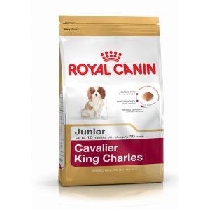 Royal Canin Cavalier King Charles Junior - Sac 1,5 kg (Mini Breed)