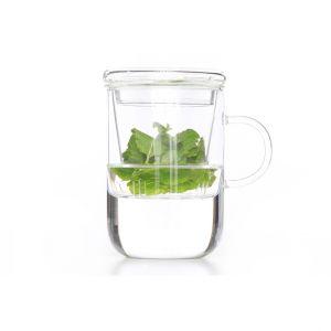Cosy & Trendy Duo tasse à thé et théière 47cl