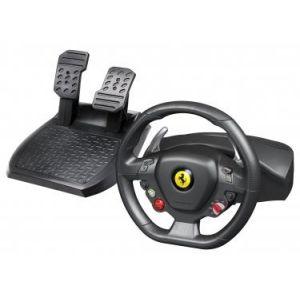 ThrustMaster Volant de course - Ferrari 458 Italia