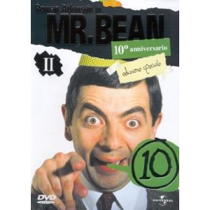 Mr. Bean, 10 ans déjà  - Volume 2