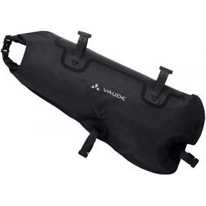 Vaude Trailframe Sacoche pour cadre de vélo 8l, black uni Sacoches de cadre
