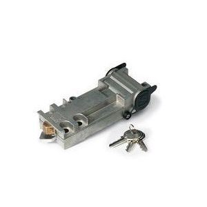 Came 001A4366 - Déblocage mécanique TOP avec clé personnalisée cylindre euro Din pour motoréducteur