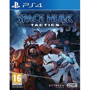 Space Hulk : Tactics [PS4]