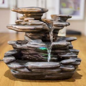 Zen Light Fontaine Nature Guilin