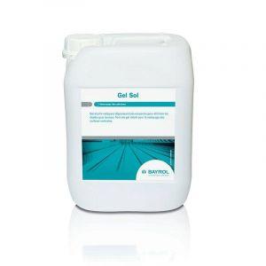 Bayrol Gel Sol - 10 kg