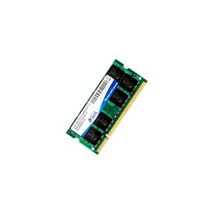 Adata AD2S800B2G6-R - Barrette mémoire 2 Go DDR2 800 MHz SODIMM 200 broches