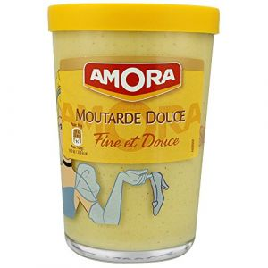 Moutarde douce - Comparer 185 offres 3b391f137a0